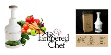 Kráječ The Pampered Chef