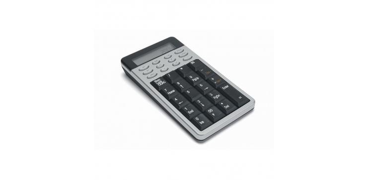 Numerická klávesnice Dicota Abacus Pro