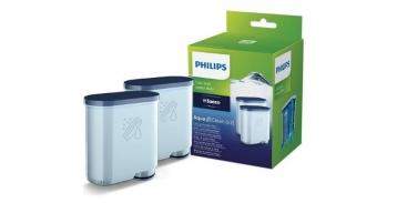 Vodní filtr AquaClean CA6903/22 espresovače Philips a Saeco, 2 kus