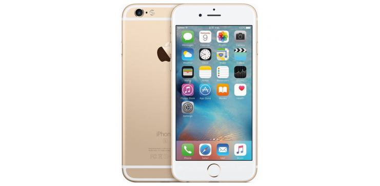 Apple iPhone 6s 16GB, 64GB